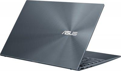 Ноутбук Asus ZenBook UX425EA-BM295 (90NB0SM1-M07340) Pine Grey + фірмовий чохол