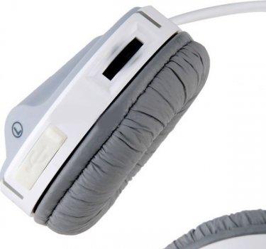 Наушники Rapoo h3050 Grey wireless