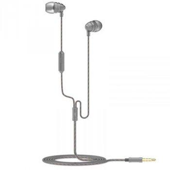 Наушники UiiSii us90 Grey (2000984648616)