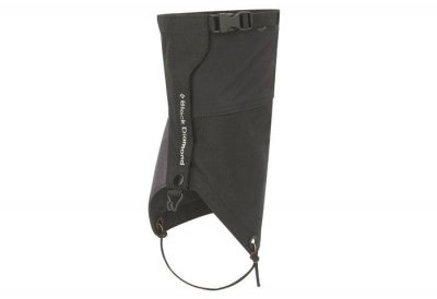 Гетры Black Diamond Cirque Gaiters S Черный