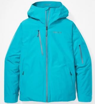 Куртка мужская Marmot Lightray Jacket Голубой