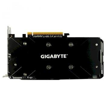 Видеокарта GIGABYTE Radeon RX 470 4GB GDDR5 256-bit WindForce 2X G1 Gaming OC (GV-RX470G1 GAMING-4GD)