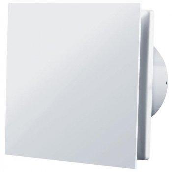 Бытовой вентилятор Вентс 100 Солид белый