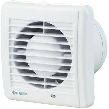 Вытяжной вентилятор Blauberg Aero Still 100 белый