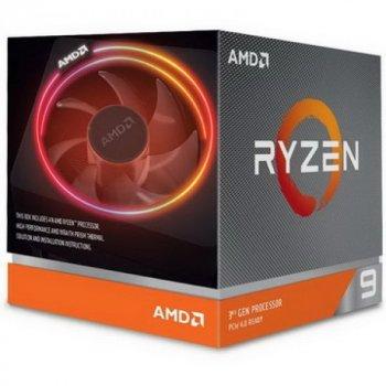 AMD Ryzen 9 3900X (3.8 GHz 64MB 105W AM4) Box (100-100000023BOX)