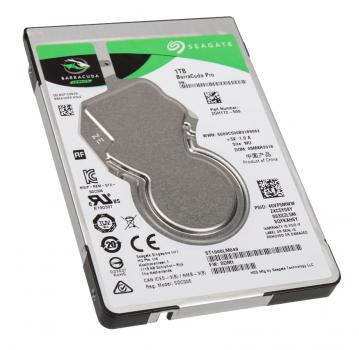 """Жорсткий диск 2.5"""" 1Tb Seagate BarraCuda, SATA3, 128Mb, 5400 rpm (ST1000LM048)"""