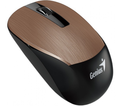Миша Genius Wireless NX-7015 USB Rosy Brown (31030015403)