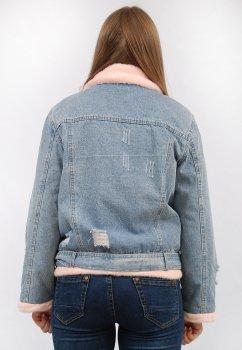 Куртка женская Bybc 6906 XL
