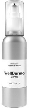 Тонер для лица Wellderma Увлажнение G Plus Embellish Essence Water 150 мл (8809502182755)