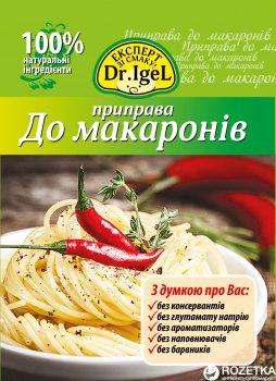 Упаковка приправы Dr.IgeL к макаронам 20 г х 12 шт (34820155170147)