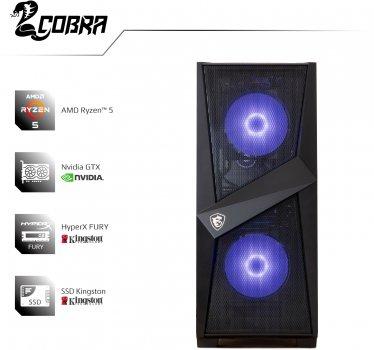 Комп'ютер Cobra Advanced A36.16.S4.165.884