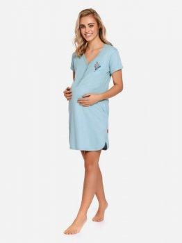 Ночная рубашка для беременных Dobranocka TM.4223 Supernova