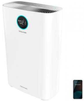 ОчистительвоздухаCECOTECTotalPure2500Connected (00-00048464)