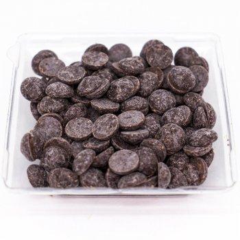 Черный шоколад Schokinag 58% (1 кг)