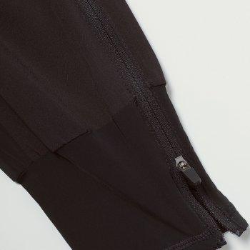 Спортивные штаны H&M Sport 0617289-8 Черные