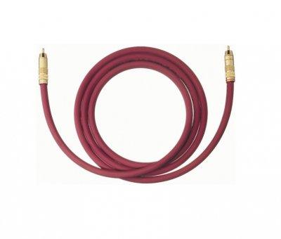 Сабвуферний кабель RCA-RCA Oehlbach NF Subwoofercable 1,0 m