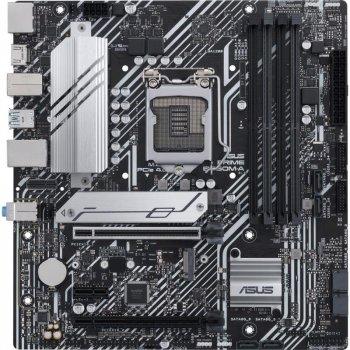 Материнская плата Asus Prime B560M-A Socket 1200
