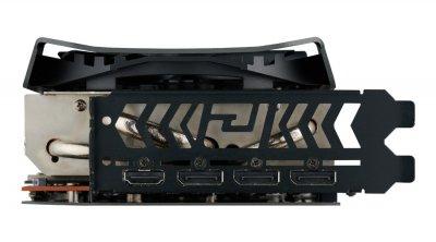 Видеокарта AMD Radeon RX 6900 XT 16GB GDDR6 Red Devil PowerColor (AXRX 6900XT 16GBD6-3DHE/OC)