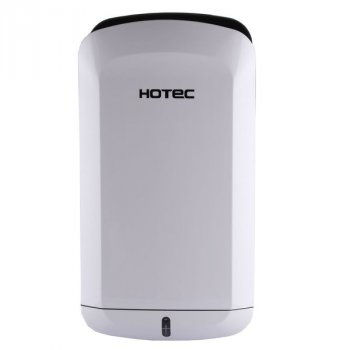 Сушарка для рук Hotec 11.109 ABS White