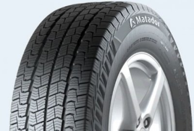 всесезонна шина MATADOR MPS400 Variant 2 195/75R16C 107/105R