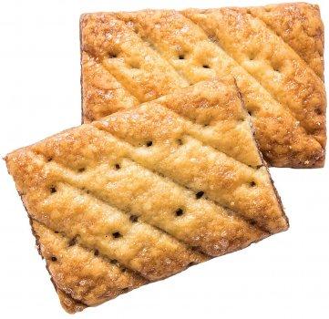 Печенье слоеное Лукас Хрулик 1.3 кг (4823054601216)