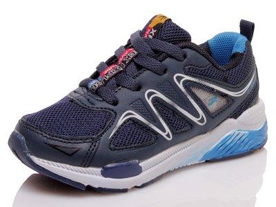 Кроссовки I-Run 2000004828363 синий