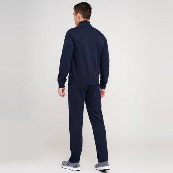 Спортивний костюм Champion Full Zip Suit Синій (cha214407-NNY/NNY)