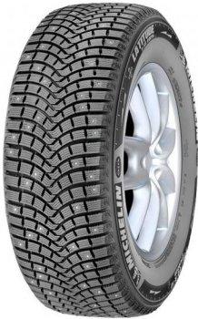Michelin Latitude X-Ice North 2 285/60 R18 116T (шип)