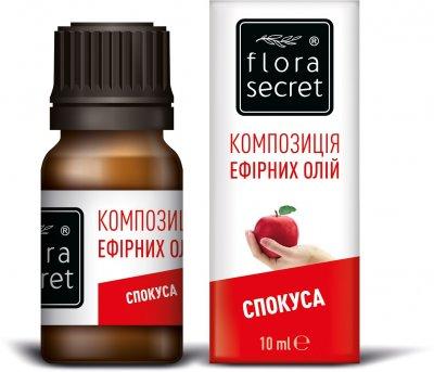 Композиция эфирных масел Flora Secret Соблазн 10 мл (4820174890810)