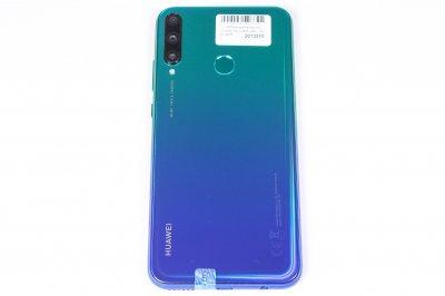 Мобільний телефон Huawei P40 Lite E (ART-L29) 1000006407321 Б/У