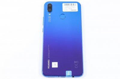 Мобільний телефон Huawei P Smart Plus 4/64GB INE-LX1 1000006398438 Б/У