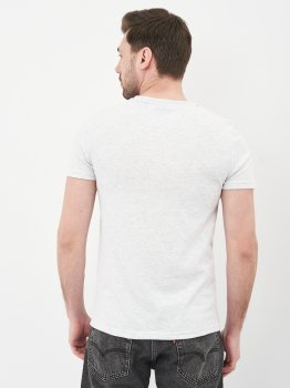 Футболка Superdry Cl Ns Tee M1010248A;54G Ice Marl