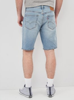Шорты джинсовые Levi's 405 Standard Short Lets Go Short 39864-0036