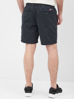 Шорты Superdry Sunscorched Chino Short M7110017A-56T Midnight Navy