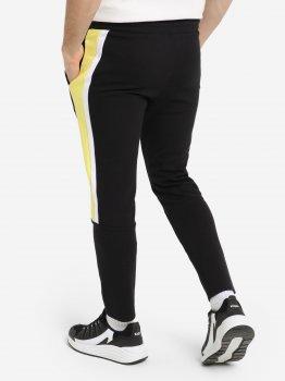 Спортивные штаны Kappa 107942-99 Черные