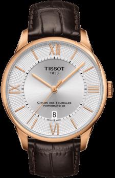 Чоловічі годинники Tissot T099.407.36.038.00