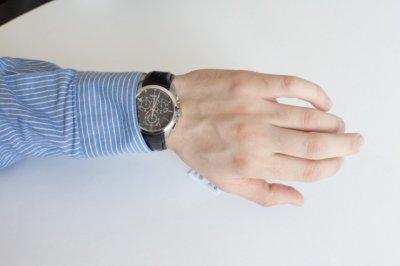 Чоловічі годинники Tissot T-Trend Tissot Couturier T035.617.16.051.00