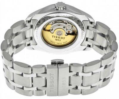 Чоловічі годинники Tissot T035.407.11.031.00