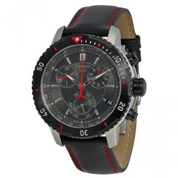 Чоловічі годинники Tissot T067.417.26.051.00