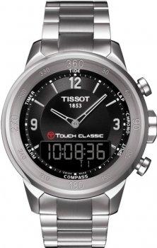 Чоловічі годинники Tissot T083.420.11.057.00