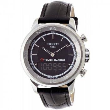 Чоловічі годинники Tissot T083.420.16.051.00