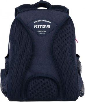 Шкільний набір Kite Education Рюкзак каркасний 35x26x13.5 12 л + пенал + сумка для взуття (SET_K21-555S-4)