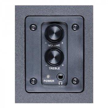 Акустична система SVEN SPS-619 Black