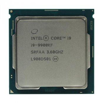 Процесор Intel Core i9 9900KF (BX80684I99900KF)