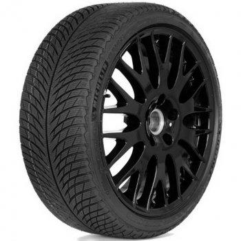 Зимние шины Michelin Pilot Alpin 5 255/40 R19C 100V