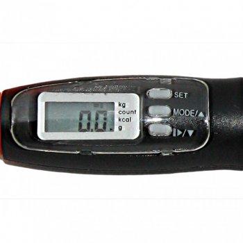 Скакалка з електронним лічильником LiveUp DIGITAL JUMP ROPE LS3128 577-946