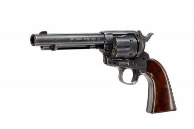 "Пістолет пневматичний Umarex Colt SAA .45-5.5"" BB (5.8307)"