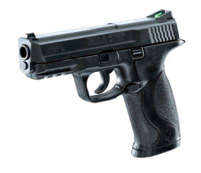 Пистолет пневматический Umarex Smith & Wesson M&P40 (5.8093)