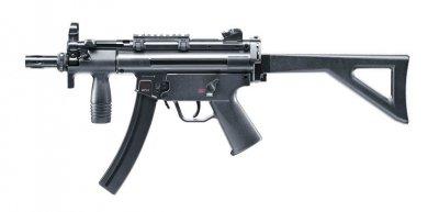 Пістолет пневматичний Umarex H&K MP5 K-PDW (5.8159)
