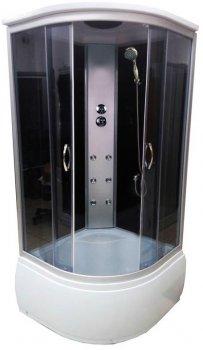 Гидромассажный бокс SERENA SE-62290 G